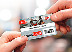 LouisCard